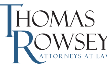 Thomas Rowsey Attorneys at Law logo